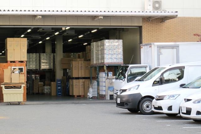 埼玉県で運送業を営む【株式会社清光ライン】~小口の荷物や定期便の依頼もお気軽に~