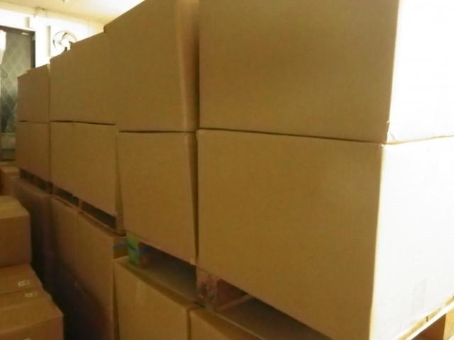 大型貨物や重量物の配送をご希望の方へ
