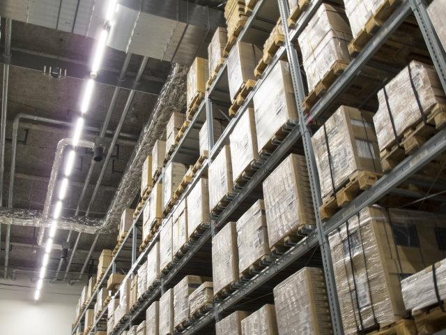 埼玉県でトラック輸送を依頼するなら~プレカット材は倉庫内作業から納材までトータル対応~